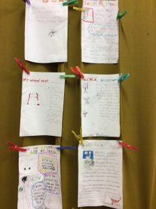 Viking Leader Research Posters