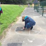 Measuring different features of a circle